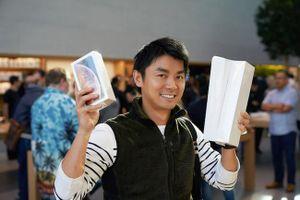 FPT Shop giảm giá bán iPhone 2 SIM