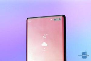 Samsung chơi lớn: Tung ra thị trường dòng Galaxy Note 10 với hai phiên bản