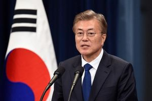 Hàn Quốc sẽ tổ chức hội nghị thượng đỉnh đặc biệt với các lãnh đạo ASEAN