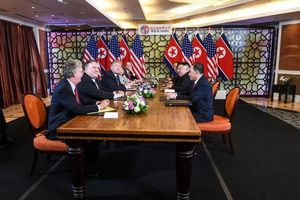 Không được dỡ trừng phạt, Triều Tiên kêu gọi quốc tế hỗ trợ lương thực