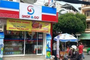 VinCommerce mua lại chuỗi 87 cửa hàng Shop&Go với giá… 1 USD.