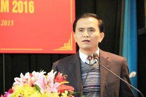 Sở Xây dựng Thanh Hóa hủy quyết định bổ nhiệm cựu Phó Chủ tịch tỉnh nâng đỡ 'hot girl' Quỳnh Anh