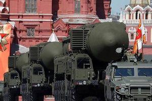 Tướng Mỹ: Moscow là một mối đe dọa hiện hữu duy nhất đối với Washington