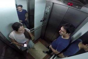 Kỹ năng phòng vệ cần có khi đi thang máy một mình
