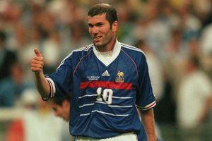 Tại sao Zinedine Zidane trở thành huyền thoại?