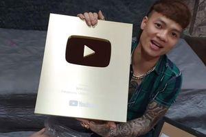 YouTube xóa kênh kiếm 450 triệu/tháng của Khá Bảnh