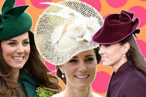 Kiểu dáng của chiếc mũ thay đổi thế nào trong 100 năm qua?