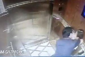 Vụ bé gái bị sàm sỡ trong thang máy: Chủ tịch Đà Nẵng chỉ đạo Công an khẩn trương xác minh