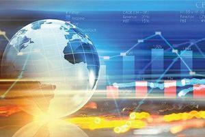 Nỗi lo tăng trưởng kinh tế toàn cầu