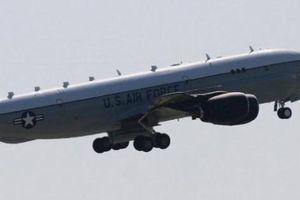 Máy bay 'đánh hơi tên lửa' bất ngờ xuất hiện gần Triều Tiên sau 2 năm