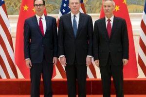 Mỹ - Trung tiến gần đến một hiệp định thương mại cuối cùng