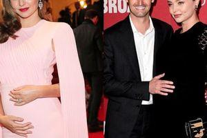 'Thời trang bầu bí' vạn người mê của Miranda Kerr