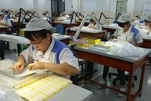Thái Nguyên tăng cường thu hút đầu tư