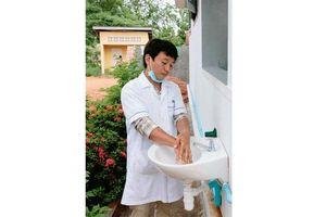 UNICEF, WHO: Một trên bốn cơ sở y tế thiếu công trình nước sạch cơ bản