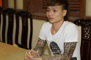 'Giang hồ mạng' Khá Bảnh bị khởi tố 2 tội danh