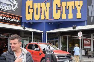Quốc hội New Zealand ủng hộ kiểm soát súng đạn