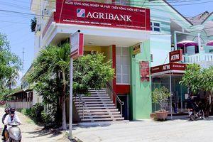Làm 'bốc hơi' tiền tiết kiệm của khách, 3 cán bộ Agribank bị tạm đình chỉ