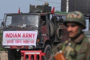 Ấn Độ tuyên bố phá hủy 7 đồn quân sự của Pakistan ở Kashmir