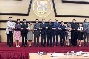 Nga coi trọng vai trò trung tâm của ASEAN trong duy trì hòa bình, ổn định khu vực