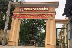 Nữ sinh Hưng Yên bị bạo hành: Hội đồng Đội T.Ư đề nghị tăng cường phòng chống bạo lực học đường