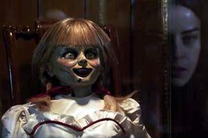 'Annabelle: Ác Quỷ Trở Về' tung trailer ám ảnh, 'rợn tóc gáy'