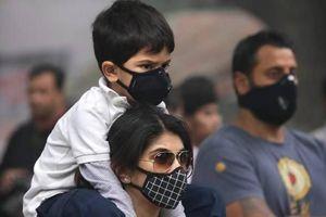 Ô nhiễm không khí đã giết chết 5 triệu người trên thế giới trong năm 2017