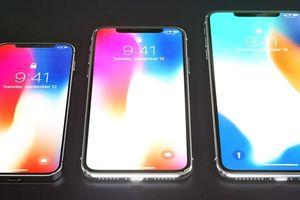 Giá iPhone chính hãng tháng 4/2019: iPhone Xs Max cao nhất lên tới 40 triệu đồng