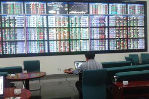 Nhiều cổ phiếu bị kiểm soát, cảnh báo