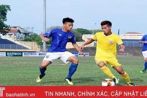 Cách xem trực tiếp các trận đấu của CLB Hồng Lĩnh Hà Tĩnh