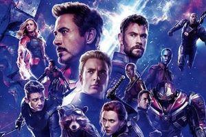 'Avengers: Endgame' tung thêm trailer tiết lộ nhiều chi tiết mới