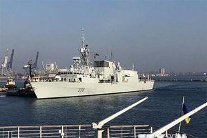 Nga chỉ trích kế hoạch gia tăng hiện diện của NATO ở Biển Đen