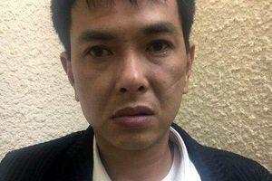 Hé lộ thân phận 'hổ báo' của đối tượng nổ súng cướp tài sản ở chợ Long Biên