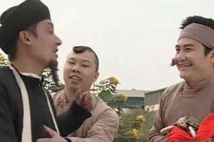Danh hài Chiến Thắng: 'Ngẫm cuộc đời thăng trầm của Anh Vũ, tôi thấy mình trong đó'
