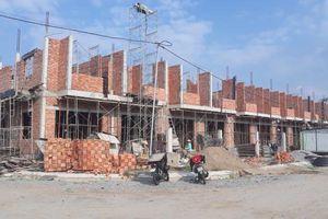 Kiên Giang: Dự án khu dân cư Nam An Hòa vướng mặt bằng