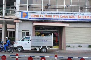 Công ty TNHH MTV Xăng dầu Tây Nam Bộ: Bị 'tố' thiên vị trong đấu thầu