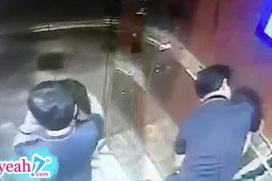 Nguyên Phó Viện trưởng VKSND Đà Nẵng sàm sỡ bé gái trong thang máy cho biết: Tôi chỉ nựng má!
