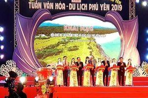 Quảng bá tiềm năng Phú Yên