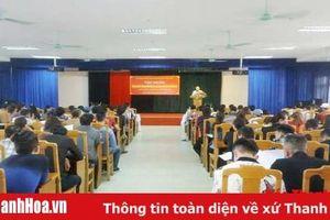TP Sầm Sơn: Tập huấn nâng cao chất lượng nguồn nhân lực dịch vụ du lịch