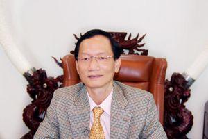 Chân dung đại gia Vũ Văn Tiền, người có bí quyết 'chơi' với nhà thầu Trung Quốc