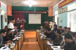 Huyện Quản Bạ, Hà Giang:Tập trung phát triển Làng Văn hóa Du lịch Nặm Đăm