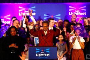 Chicago có nữ thị trưởng da màu đồng tính đầu tiên trong lịch sử
