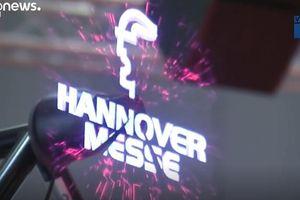 5G và AI - Điểm nhấn của Hannover Messe 2019