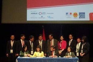 Phú Yên đề xuất áp dụng công nghệ radar vào quản lý nông nghiệp tại Hội nghị Việt - Pháp