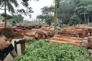 Trưởng công an xã Tam Sơn: Sinh ra ở mảnh đất dễ sống nhưng Khá 'Bảnh' ham chơi, lười lao động