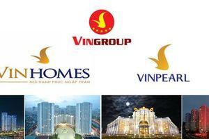 Ai đang là 'trùm' thị trường chứng khoán Việt Nam?