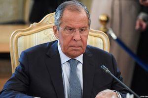 Nga khẳng định không biến Venezuela thành 'Syria thứ 2'