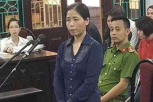 Nữ y sĩ trạm y tế để nhiễm bệnh sùi mào gà cho 117 trẻ em hầu tòa