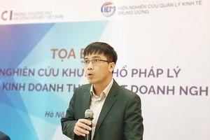 LS Trương Thanh Đức: 'Không có tài khoản chùa Ba Vàng'