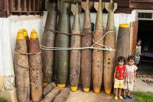 Quan chức Mỹ: Quảng Trị là hình mẫu cho cả thế giới về rà phá bom mìn