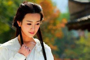 Những mỹ nhân phim Kim Dung bị chê bai nhiều nhất